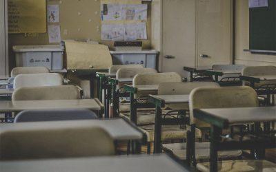 Ultimul an de liceu în Irlanda, în pandemie