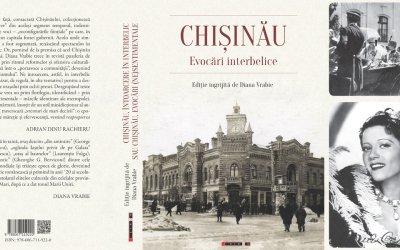 """Antologia Chișinău: evocări interbelice sau despre """"locurile memoriei"""""""