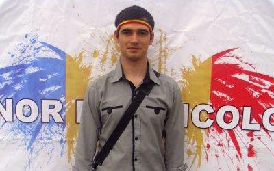 Limba română e o sursă inepuizabilă de cuvinte și expresii miraculoase – Interviu cu Veaceslav Cușter