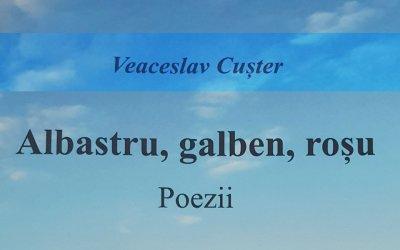 Poeziile mele încearcă să reflecte destinul românilor din Bugeac
