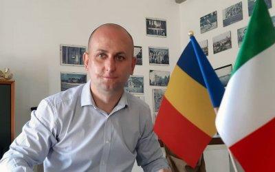 """""""Mi-am dorit să las ceva în urmă și cred că am reușit"""" – interviu cu Mihai-Daniel Manda"""