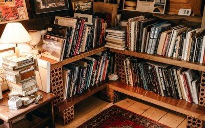 #Concurs | România din biblioteca mea (Mădălina)
