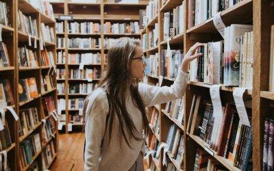 #Concurs | Cartea – paradisul meu!