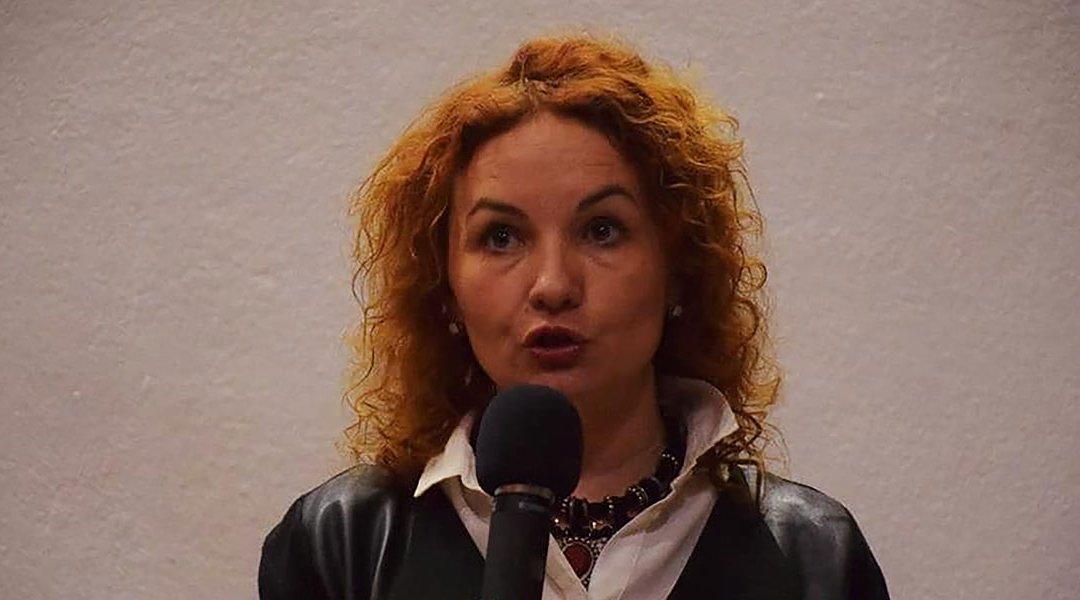 Podcast | Sezonul 1, Episodul 2: Diana Vrabie