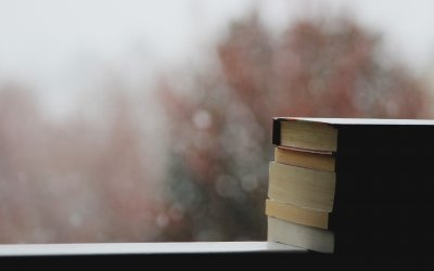 #Concurs |  Vadim Sîncu – Cărțile care m-au ales