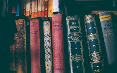 #Concurs | Anastasia Filip – România din biblioteca mea